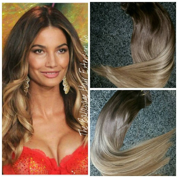 Victoria Secret Hair Hair Extensions Balayage Hair