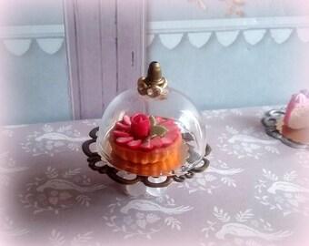 miniature 1: 12 strawberry pie.