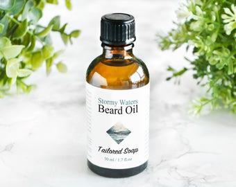 Beard Oil For Growth - Shaving Oil - Preshave Oil - Beard Gifts For Men - Hair Growth Oil - Just Because Gift For Boyfrined - Brother Gift