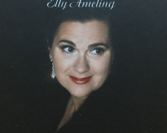 The Artistry of Elly Ameling  5 Cd set