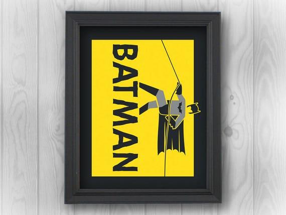 Batman Robin DC Comics Justice League superheroes Gotham