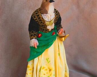 Bird Queen