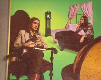 Dave Mason vinyl record, It's Like You Never Left vintage vinyl record album