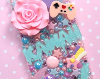 Pastel Kawaii Phone Case - Can be made for all devices!