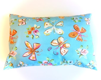 Travel Pillowcase, Travel Pillow Cover, Childs Pillowcase by 8th Day Encore