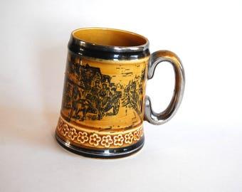 Vintage Mug, Made in Japan