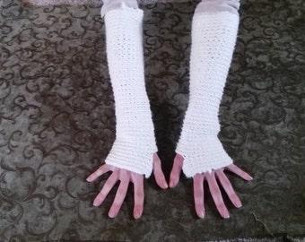Arm Warmers/ Cuffs/ Fingerless Gloves