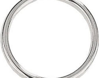 Split rings 20 key rings 25 mm 1 inch
