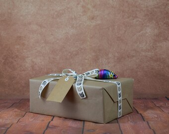 WRAP for PETS Gift Wrap Kit - Cat