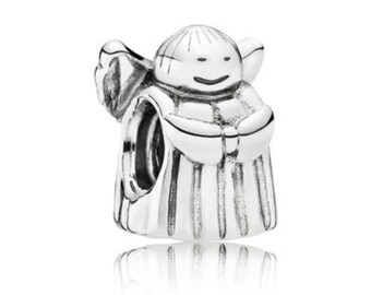 Angel of Hope charm, like new with Pandora packaging