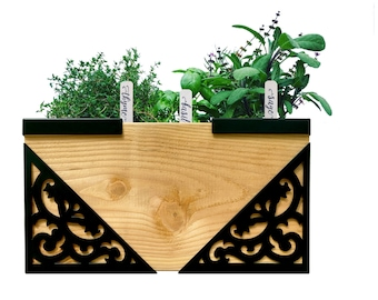 SPRING SALE: GardenFrame™ - Build a Raised Garden Bed with Style and Ease - Free Shipping in US*