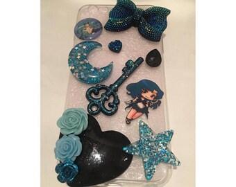 Sailor Neptune Phone Case