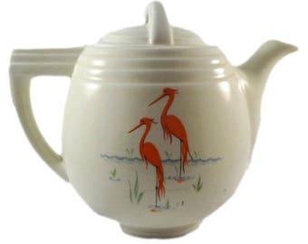 Vintage Drip O Lator, Enterprise Aluminum Company, Superior Quality Kitchen Ware, Hall Pottery