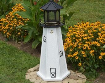 Cape Cod, MA Lighthouse Replica