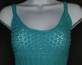 Infiniti yoga tank **PATTERN ONLY**