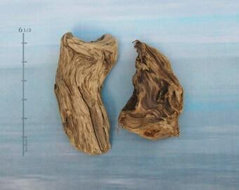 natural raw driftwood sculpture wood art supply 1043,1065