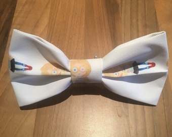 Luna Lovegood Harry Potter Dog Bow Tie.