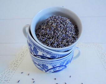 CULINARY LAVENDER, Edible Lavender, Dried Lavender, Kitchen Herbs, Dried Herbs, Lavender for Cooking, organic food, Recipes