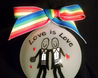 gay wedding gift ,gay wedding shower gift, ornament,Mr and Mr,gay bridal gift, gay gift, gay men, gay mens gift. gay men's gift, gay pride