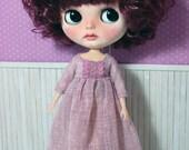 Blythe dress, blythe long...
