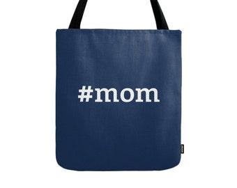 Mom tote bag #mom canvas tote bag mom canvas tote bag hashtag mom tote bag mom bag #mom bag navy blue canvas tote bag navy blue tote bag