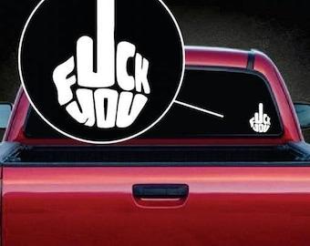 Window Decal Sticker Etsy