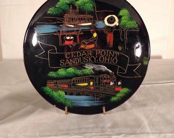 Cedar point bowl