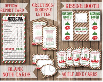 INSTANT DOWNLOAD - Printable Package