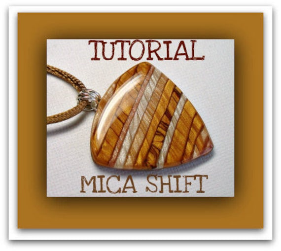 Polymer clay tutorial mica shift pendants tutorial beginner polymer clay tutorial mica shift pendants tutorial beginner tutorial easy polymer clay tutorial polymer clay jewelry making mozeypictures Image collections