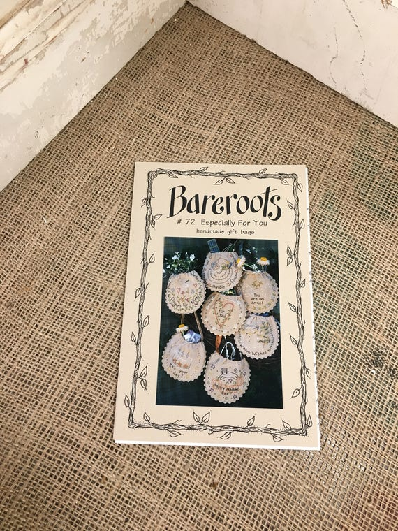 Make your own gift bags, gift bag pattern, Bareroots gift bags, Muslim gift bags, gift bag patterns, especially for you bareroots #72