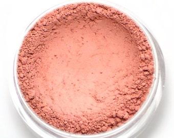 """Matte Light Pink Eyeshadow - """"Penelope"""" - Vegan Mineral Makeup"""