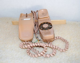1975 Bell Rotary Trimline Telephone