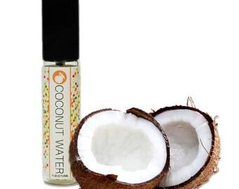Coconut Water, Coconut Perfume, Coconut Fragrance, Coconut Eau de Parfum, Fruity Fragrance, Gift Ideas, Gifts for her