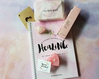 You've got this! Healing Gift Package-LARGE