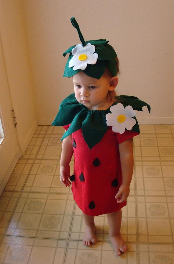 Baby diy strawberry do it yourself baby costume halloween baby diy strawberry do it yourself baby costume halloween costume strawberry costume solutioingenieria Choice Image