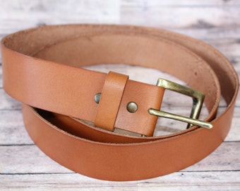 Mens leather belt, leather belt men, custom leather belt, brown leather belt, black leather belt, wide leather belt, christmas gift for him