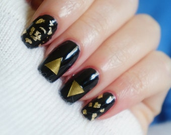Triangle Nail Vinyls