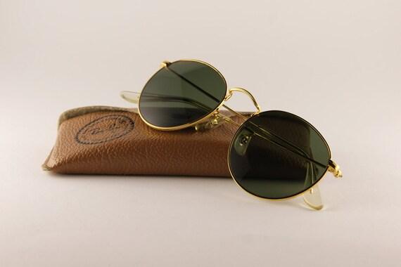 ray ban occhiali vintage