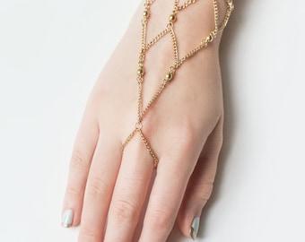 Hand Chain Bracelet, Festival Jewelry, Hand Chain, Chain Bracelet, Boho Jewelry, Hand Chain Bracelet, Bohemian Jewelry, Hand Bracelet B500