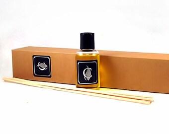 VERMONT - Maple Sugar  diffuser oil, 2 oz refill