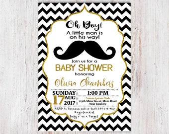 Little man mustache baby shower invitation digital little man mustache baby shower invitation little man baby shower invitationmustache baby shower filmwisefo Choice Image