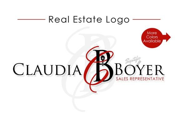 Real Estate Logo, Realtor Logo, Logo Design, Custom Logo Design, Logo, Logos, Custom logo, Business Logo, Agent logo, Logo Design Service