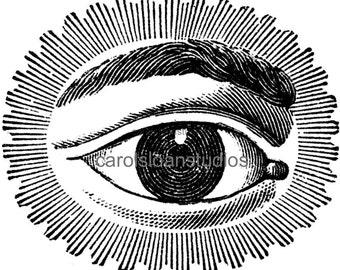 Thermofax Screen Eye