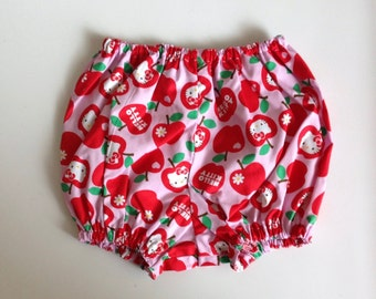 Hello Kitty Baby Bloomers