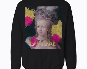 Marie-Antoinette Sweater - Marie-Antoinette Sweatshirt