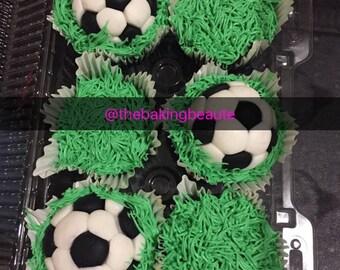 2 Dozen Themed Cupcakes