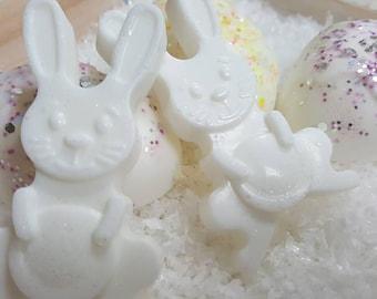 SALE!! Fresh Cut Grass Bunny Wax Melt