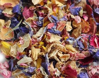 Real Petal Confetti - Lydia - 1 Litre