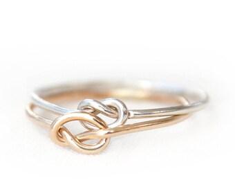 Gold Knot Ring, Love Knot Ring Gold, Gold Love Knot Ring, Love Ring Gold, Love Gold Ring, Knot Ring, Knot Ring Gold, Love Knot Gold Ring