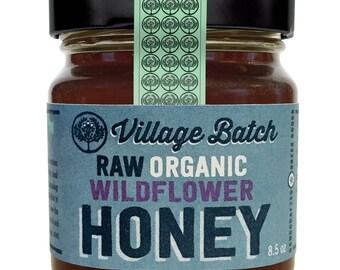 Greek Organic Honey